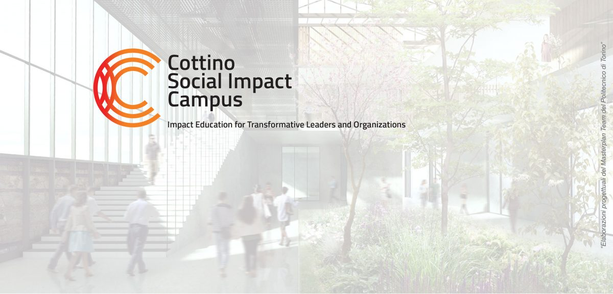 Cottino Social Impact Campus